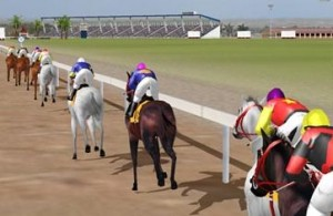 virtual horse racing results